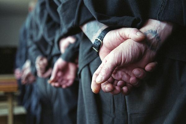 C 1994 года в России амнистировали более 300 тысяч осужденных