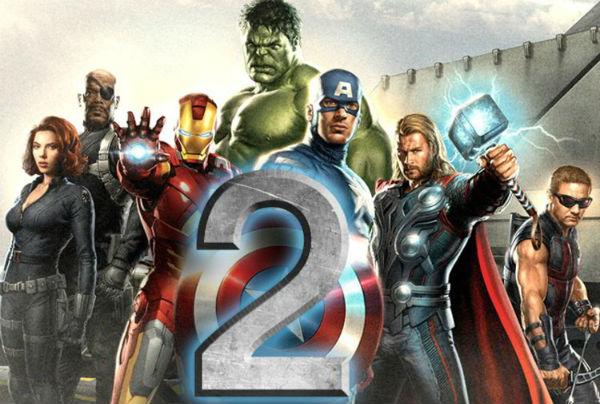 Новые «Мстители» собрали за один день $9,5 млн