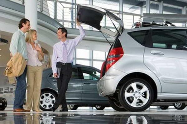 В России снизились цены на 38 брендов автомобилей