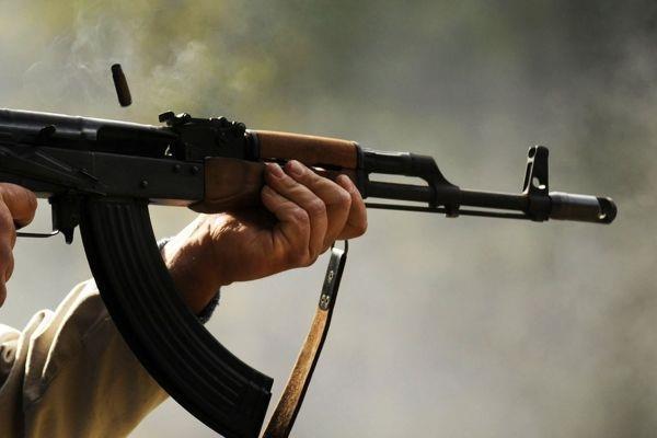 На границе Украины и Приднестровья произошел вооруженный конфликт