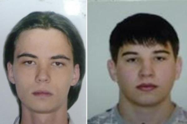Главные подозреваемые в массовом убийстве в Кумертау задержаны на трассе