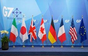 В Любеке, где встречаются министры стран