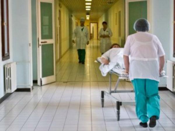 Двое пострадавших от пожара в Хакасии скончались в красноярской больнице