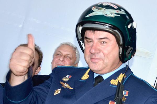 Российская ПВО названа лучшей в мире