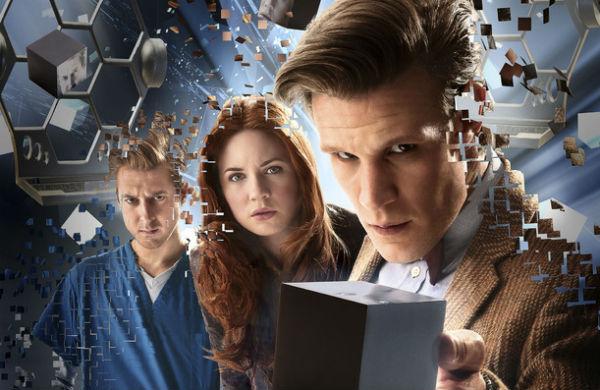 «Доктор Кто» будет радовать зрителей еще как минимум пять лет