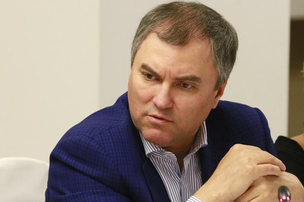 СПЧ заступился за ПАРНАС перед Володиным и Чуровым