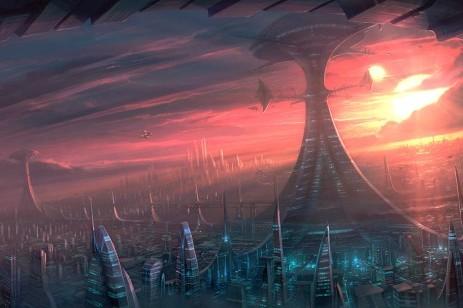 На Луне обнаружены десятки инопланетных сооружений