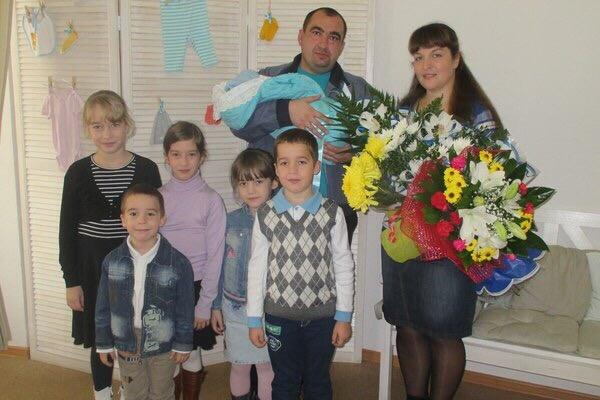 Многодетному жителю Ростова пришлось сдать 28 литров крови