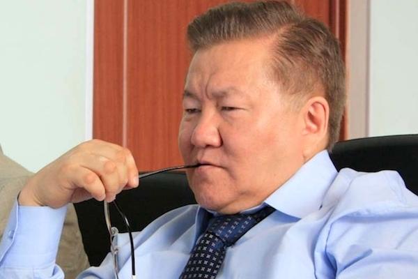 Федот Тумусов прокомментировал назначение Игоря Баринова главой нового агентства