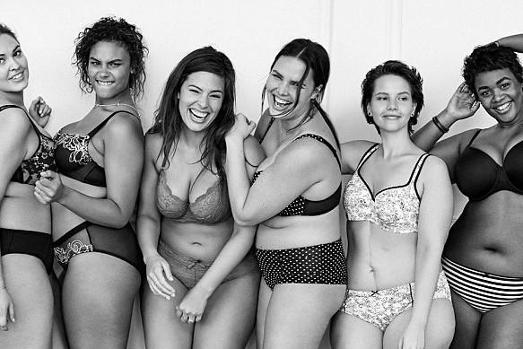 Victoria`s Secret презентовала провокационное нижнее белье