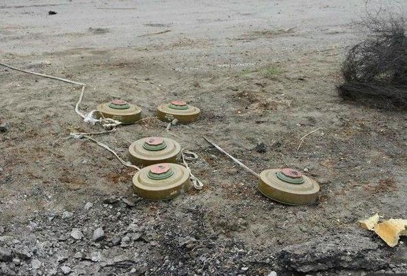 В ЛНР заявили, что автобус украинских военных подорвался на собственной мине