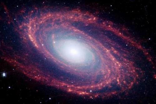 Ученые обнаружили гигантское космическое «цунами», которое «воскрешает» галактики