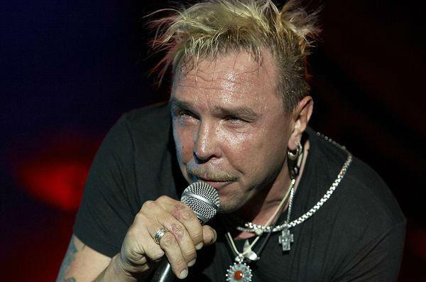 Гарик Сукачев не смог через суд вернуть гонорар за концерт