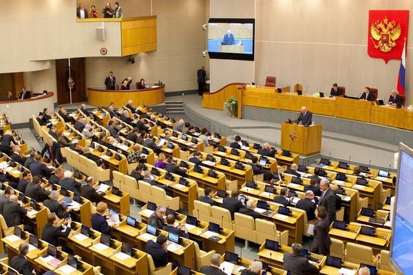 Госдуме предложили запретить внебрачный секс с 1 января 2016 года