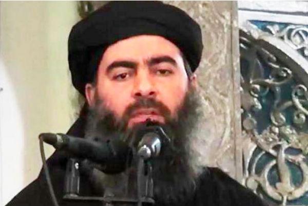 Лидер ИГИЛ Аль-Багдади женился на немке