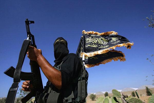 Исламисты из ИГ в день католической Пасхи взорвали сирийскую церковь