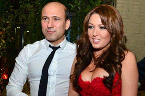 Ирина Дубцова рассталась с диджеем Руденко и вернулась к бывшему бойфренду