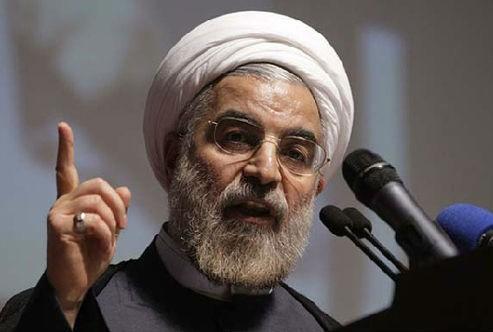 Президент Ирана ответил Джону Керри за Йемен