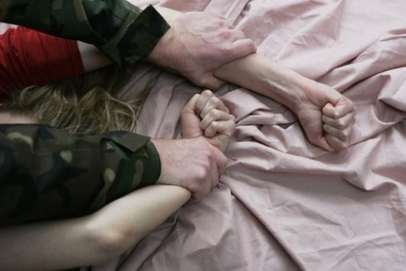 Американские военные изнасиловали двух девочек на Украине