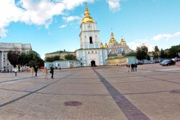 Грандиозный шабаш экстрасенсов в Киеве завершился неожиданно быстро