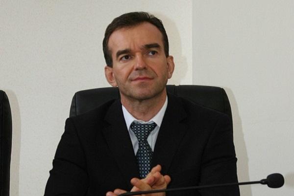 Место губернатора Ткачева может занять чиновник из администрации президента