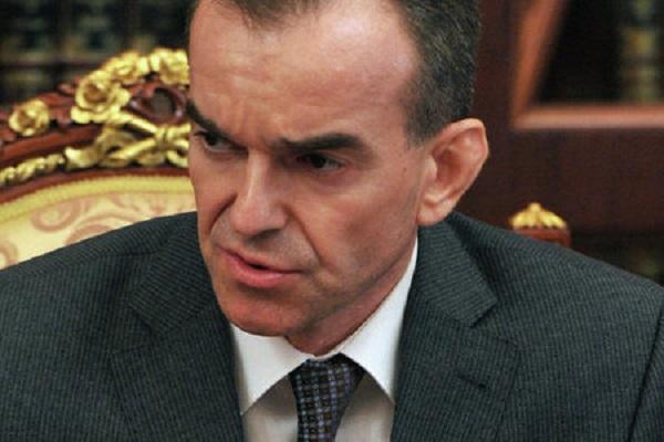 Преемник губернатора Ткачева устроил «зачистку» в рядах кубанской элиты