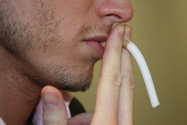Россиянам запретят курить на балконе и жарить шашлыки