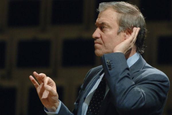 Валерий Гергиев поставит «Тангейзер» в Мариинском театре