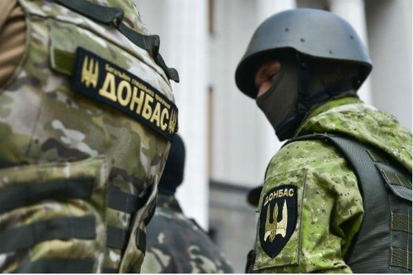 Минобороны Украины под давлением отменило приказ о выводе батальонов из зоны АТО