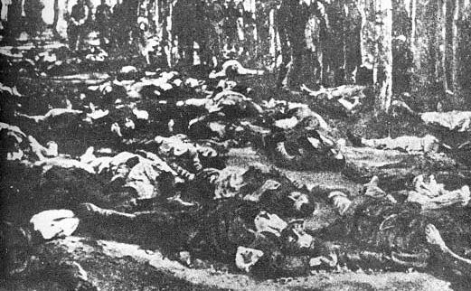 Столетие геноцида армян: политическая плоскость