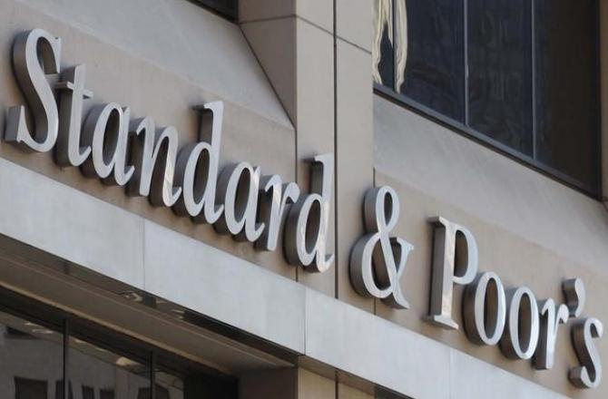 S&P: У Белоруссии стабильный рейтинг и экономика