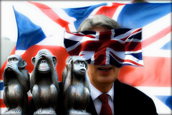 МИД Британии не стал комментировать убийство