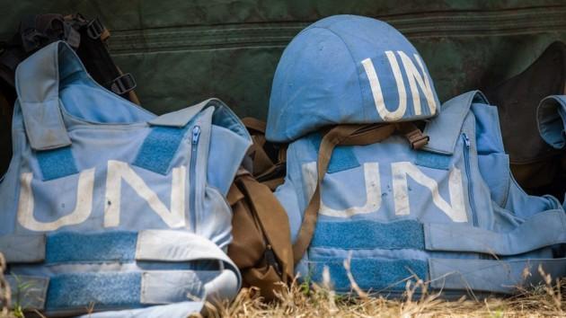 Украина считает, что ввод миротворцев в Донбасс необходимо согласовывать с Россией