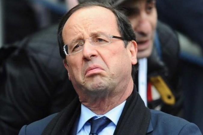Франция не отдаст России