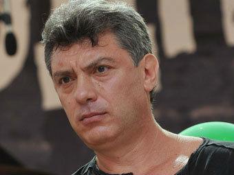 СК признал детей Немцова потерпевшими по делу