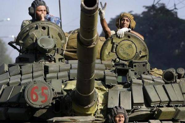 Спецслужбы США солгали о вторжении российской армии на Украину, - глава разведки Франции