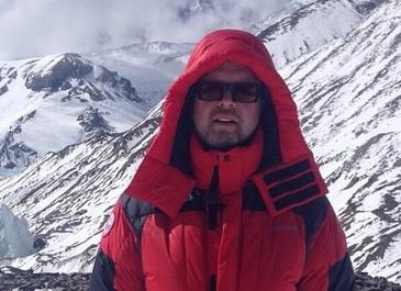 Валдис Пельш мог пострадать во время землетрясения в Непале