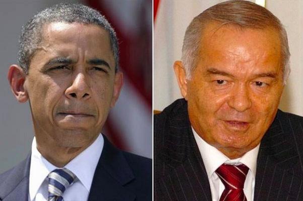 Обама отреагировал на победу Каримова