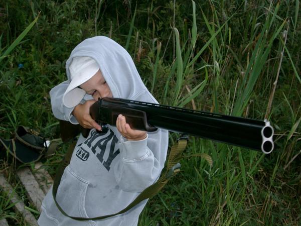 Мужчина застрелил 10-летнего сына на охоте под Саратовом