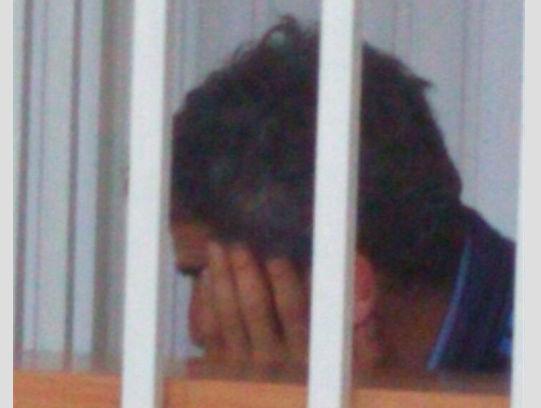 Суд арестовал педофила, платившего за участие в изнасиловании