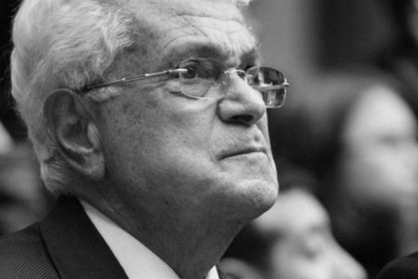 Скончался знаменитый модельер Франческо Смальто
