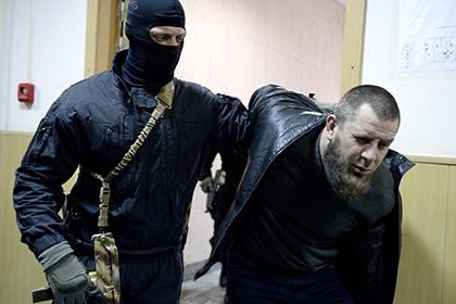 Подозреваемому в убийстве Немцова в суде вызвали скорую