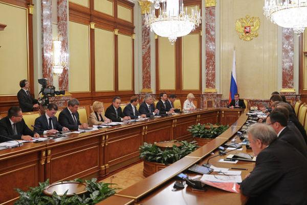 Правительство назвало 15 регионов для приоритетного привлечения желающих заработать