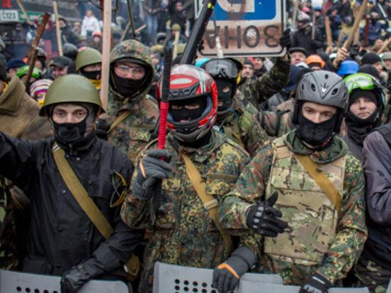 «Правый сектор» собирается провести акцию протеста у администрации Порошенко в полдень
