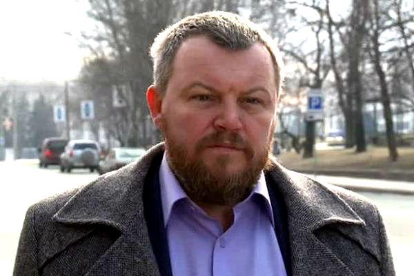 Пургин обвинил Порошенко в голодной гибели Донбасса