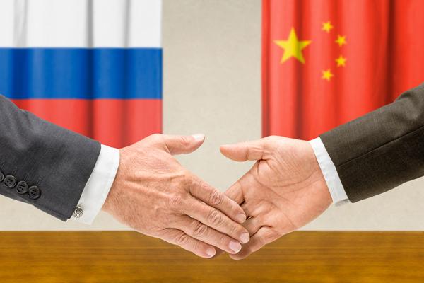 С 1 мая между Китаем и Россией будет введен режим удобной торговли
