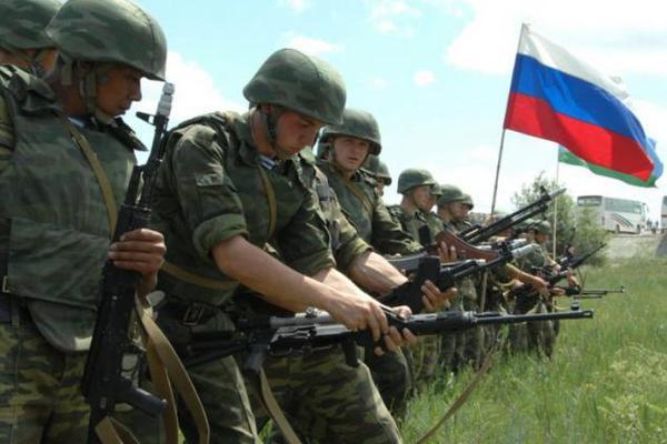 Американцы обнаружили «русский дух», помогающий одерживать удивительные победы