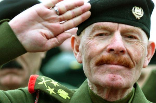 В Ираке убит заместитель Саддама Хусейна