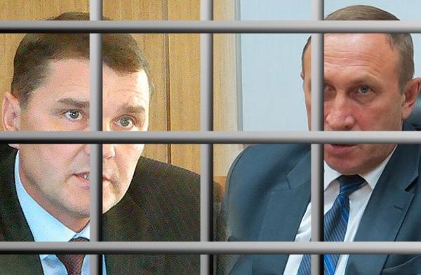 Бывшие члены правительства Сахалинской области задержаны по подозрению в коррупции