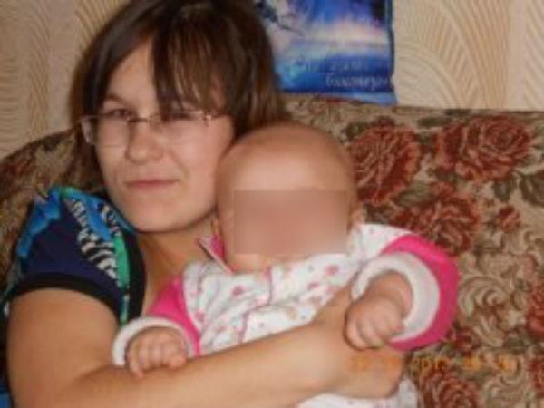 Пропавшую молодую маму нашли мертвой в Башкирии
